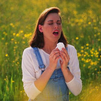 Аллергия и сок нони