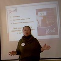 Личный опыт восстановления здоровья Татьяны Котляровой с помощью продуктов компании Каяни