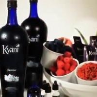 Официальная информация о продуктах Каяни (Kyani)